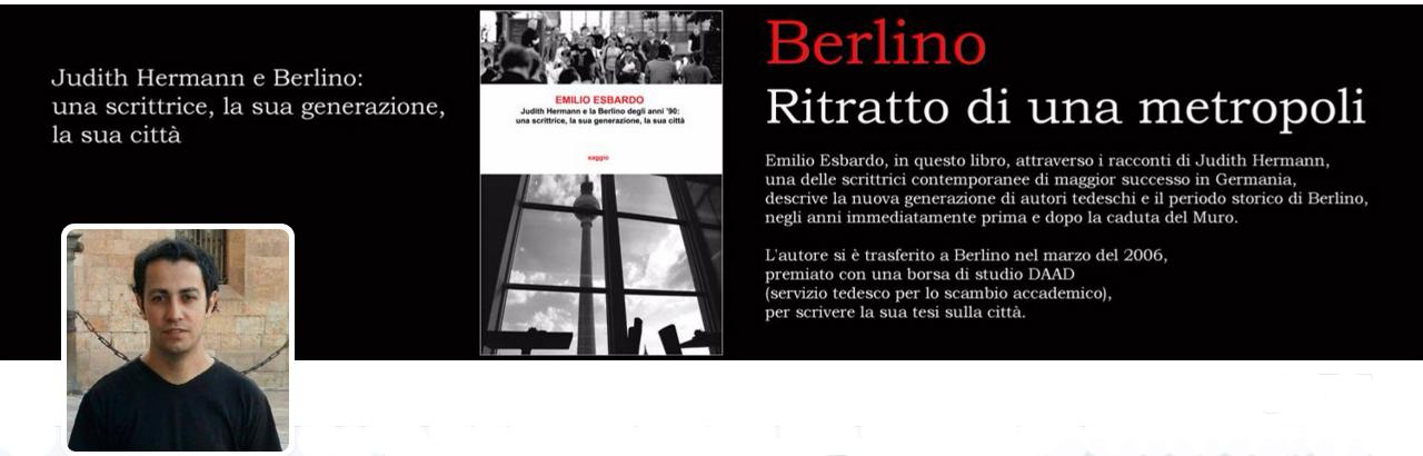 Ritratto Berlino